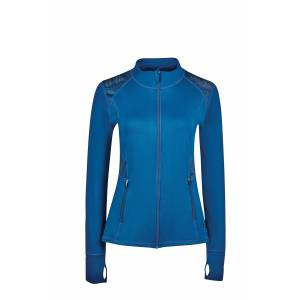 Dublin Ladies Phoenix Long Sleeve Tech Top