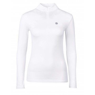 Dublin Ladies Tucana Long Sleeve Competition Top