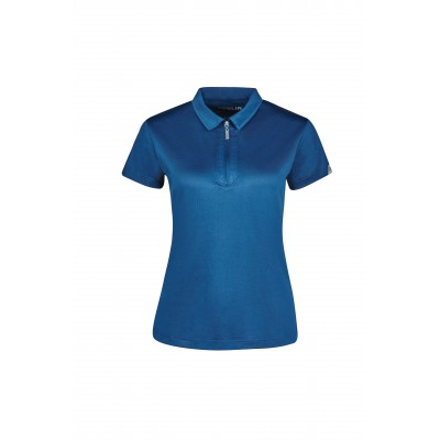 Dublin Ladies Columba Short Sleeve Tech Polo