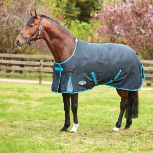 Weatherbeeta ComFiTec Free Standard Neck Medium Blanket