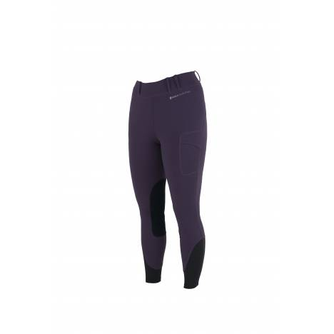 Noble Equestrian Balance Riding Tight - Ladies, Knee Patch