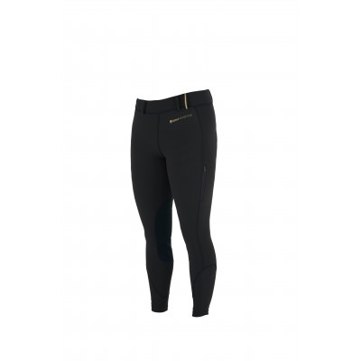 Noble Equestrian Softshell Balance Riding Tights