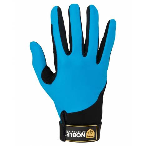 Noble Equestrian Perfect Fit Gloves