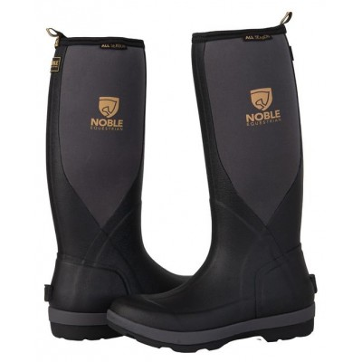 Noble Equestrian Ladies Perfect Fit All Season High Boots