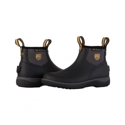 Noble Equestrian Ladies Perfect Fit All Season Low Boots