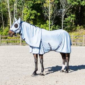 Horze Freja Combo Cover All Fly Sheet with Mask
