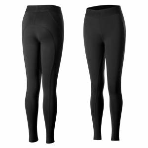 Horze Kids Madison Silicone Knee Patch Tights