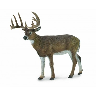 Breyer by CollectA - White Tail Deer