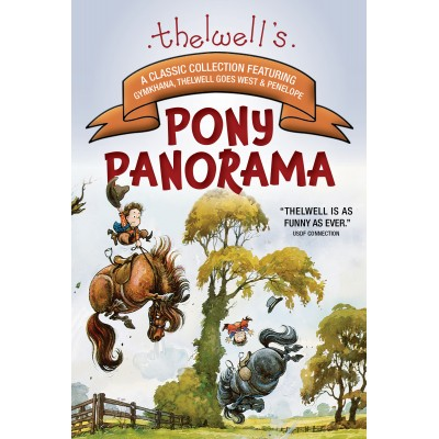 Thelwell's Pony Panorama Book