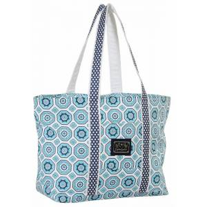 Equine Couture Kelsey Equestrian Tote Bag