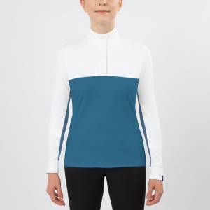 Irideon Ladies Ciara Icefil Long Sleeve Show Shirt