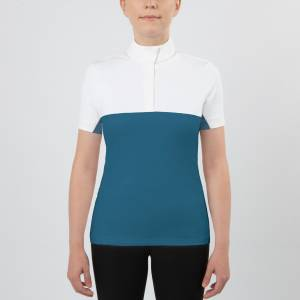 Irideon Ladies Ciara Icefil Short Sleeve Show Shirt