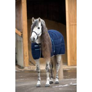 Rambo Stable Blanket with  Nylon Lining (200g Medium)