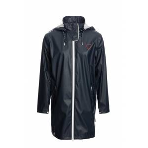 Newmarket Ladies Linny Long Rain Jacket
