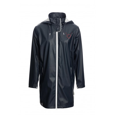 Newmarket Linny Long Rain Jacket