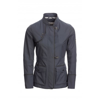 Alessandro Albanese Imperia Waterproof Jacket