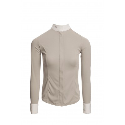 Alessandro Albanese Ladies CleanCool Fresh Competition Shirt