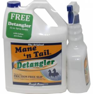 Mane 'N Tail Detangler Wrap - Bundle Savings