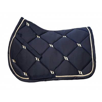 Back On Track Night Collection Saddle Pad - All Purpose