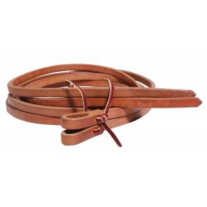 Schutz By Professionals Choice Extra Heavy Harness Leather Reins