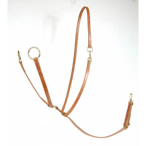 Al Dunning By Professionals Choice Big Ring Martingale