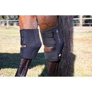 Professionals Choice Theramic Hock Boot