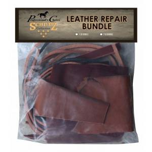 Schutz By Professionals Choice Leather Repair Bundle