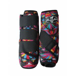 Professionals Choice SMB 3 Sports Medicine Boots - Sold in Pairs