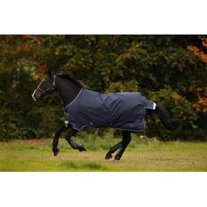 Amigo Bravo 12 Medium Weight 250g Turnout