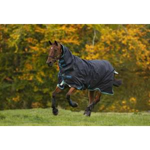 Amigo Bravo 12 All-in-One Turnout Blanket (0g Lite)