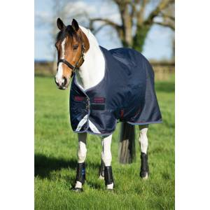 Amigo Bravo 12 Original Pony Turnout Blanket (250g Medium)