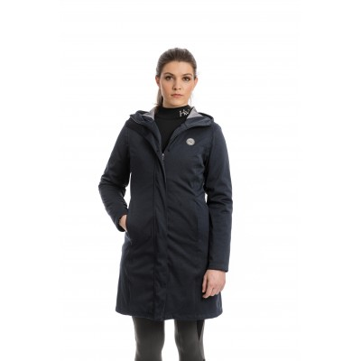 Horseware Ladies 3-in-1 Super Tech Coat