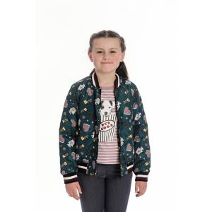 Horseware Kids Horseprint Jacket
