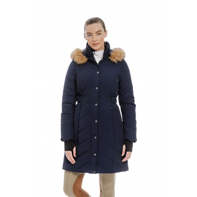 Horseware Ladies Fifi Hooded Coat