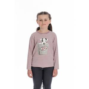 Horseware Kids Long Sleeve Top