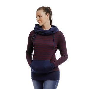 Horseware Ladies Colette Cowl Neck Sweater