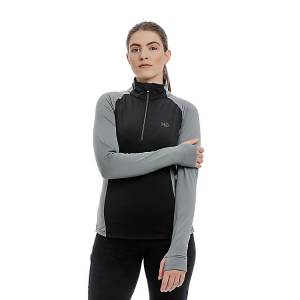 Horseware Ladies Thea Tech Quarter Zip Fleece Top