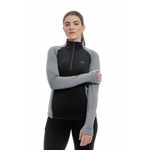 Horseware Ladies Thea Tech Quarter Zip Fleece Shirt