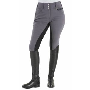 Romfh Ladies Champion 3-Button Full Seat Breeches
