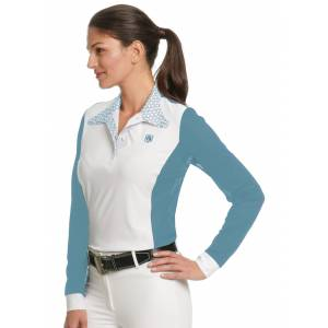 Romfh Ladies Signature Long Sleeve Show Shirt