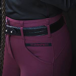 Romfh Ladies Isabella Full Seat Grip Breeches