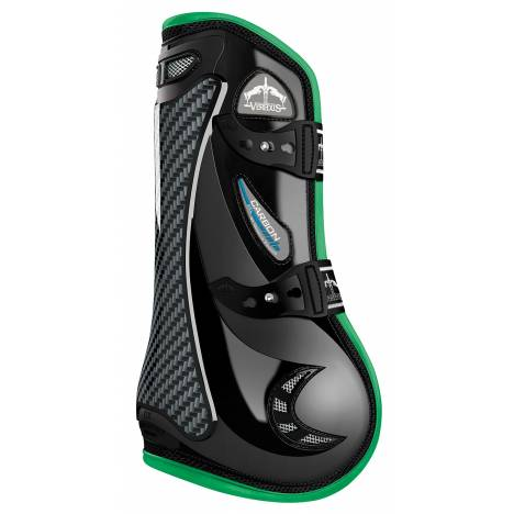 Veredus Carbon Gel Vento Colors Open Front Boot