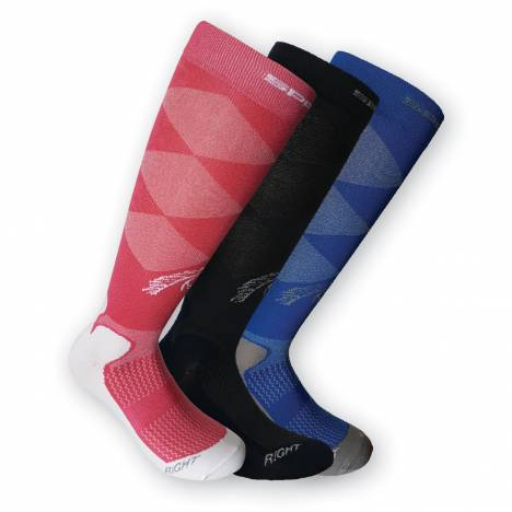 Spring Revolution Mens DX Light Knee High Socks
