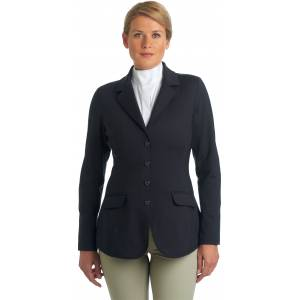 Ovation Ladies Destiny 4-Button Show Coat