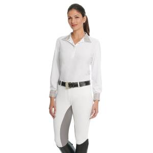Ovation Ladies Bellissima Classic Full Seat Breeches