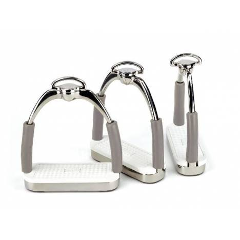 MDC Intelligent Stirrups Stainless Ultimate Stirrup
