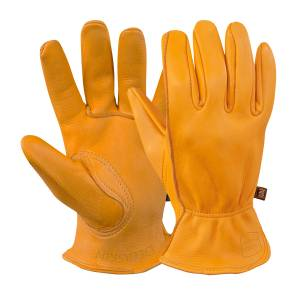 Noble Outfitters Cheyenne Deerskin Gloves - Mens