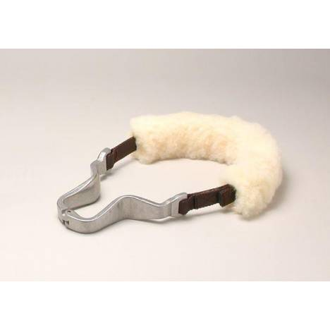 Tough-1 Aluminum Hinge Cribbing Collar with Nylon Strap