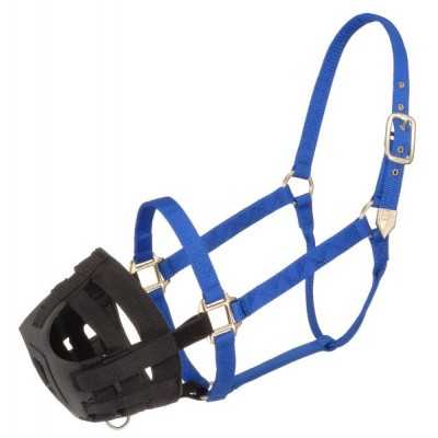 Easy Breathe Poly Nylon Grazing Muzzle Attachement