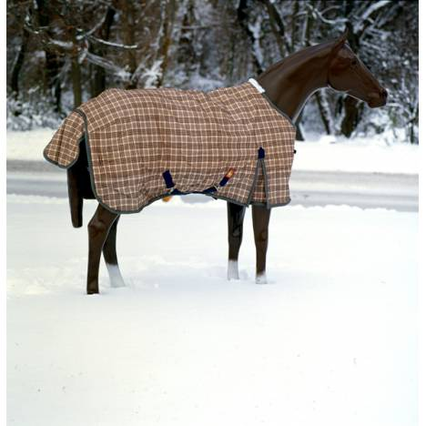Baker Turnout Blanket - 400 gr